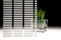 3M™ FASARA™ Glass Finishes - Lattice