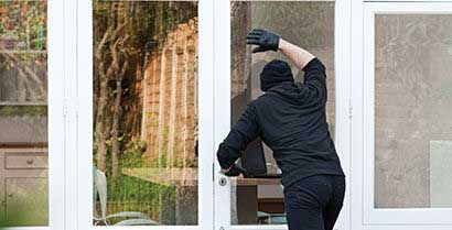 Increase safety and security with Technology Specialists window tinting services
