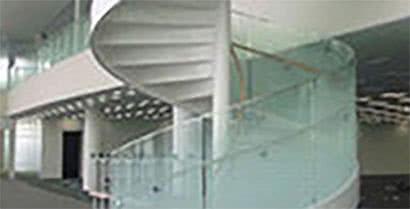Decorative Window films for Goverment buildings
