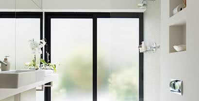 Improved Aesthetics and privacy with Technology Specialists window tinting services